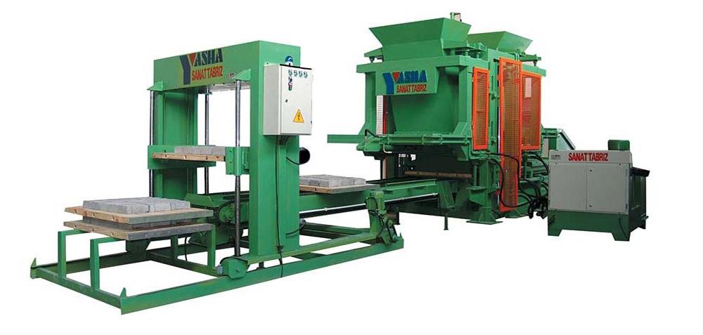 vib press 9500