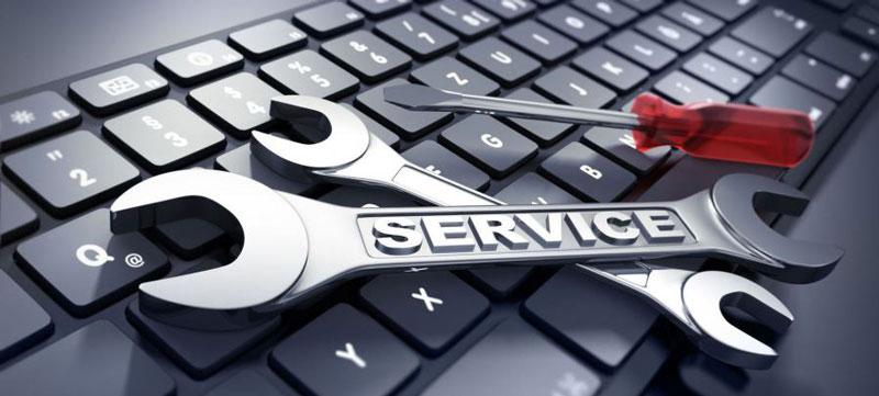 واحد خدمات نصب و راه اندازی