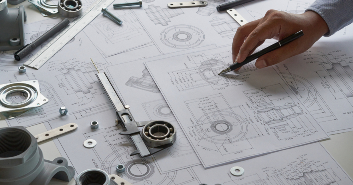 واحد طراحی و نقشه کشی